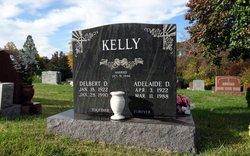 Delbert D Kelly