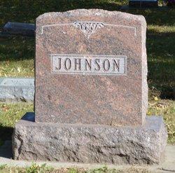 Johanna <i>Robertson</i> Johnson