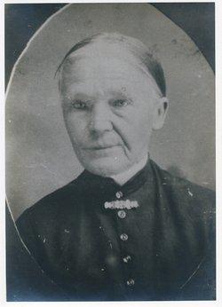 Anna K. <i>Berg</i> Dieterich