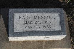 Earl Messick
