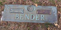 Charles E Bender