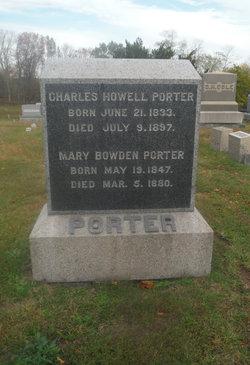 Charles Howell Porter