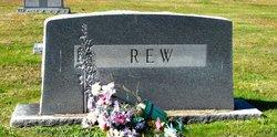 Beulah <i>Rew</i> Lewis