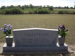 Orville Taliaferro