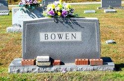 Mary <i>Loder</i> Bowen