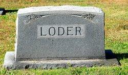 Edna E. Loder