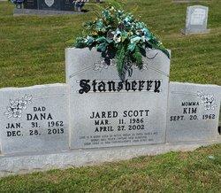 Jared Scott Stansberry