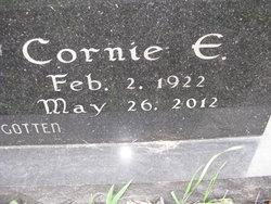 Cornie <i>Edwards</i> Sutherland