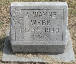 Andrew Wayne Webb