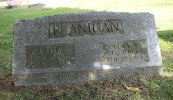 Oleta Virginia <i>Elwell</i> Flanigan