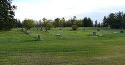 Hazel Bluff Cemetery