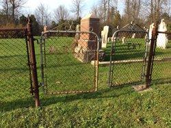 McVean Cemetery