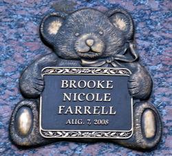Brooke Nicole Farrell