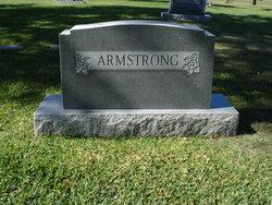 Martha Susan <i>Beck</i> Armstrong