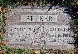 Catherine Betker