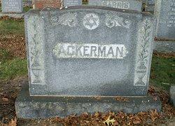 Nathan Ackerman