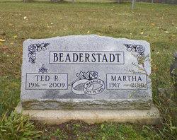 Theodore R. Ted Beaderstadt