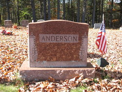 Violet Ruth <i>Patterson</i> Anderson