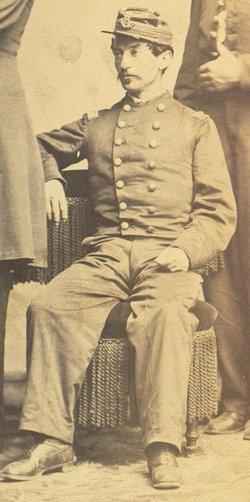 Lieut James B. Horner