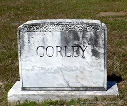 Mary Emma <i>Leshe</i> Corley