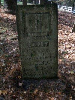 Betsy Barclay