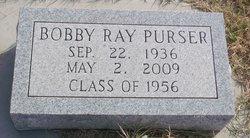 Bobby Ray Bobcat Purser