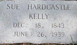 Sue <i>Hardcastle</i> Kelly