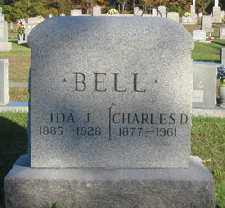 Ida Jane <i>Hatchett</i> Bell
