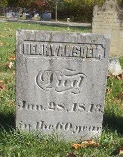 Henry Amsden