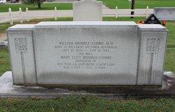 William Brimble-Combe