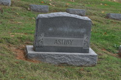 Maude Angeline <i>Pemberton</i> Ashby