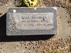 Kate Salisbury