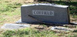 Allie <i>Wallis</i> Coffield