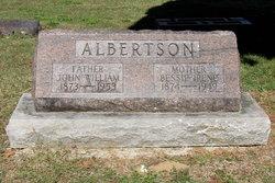 John William Albertson