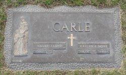 Karlen E Howe Carle