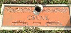 Adeline S Crunk