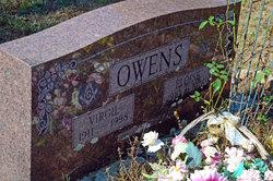 Virgil Jefferson Owens