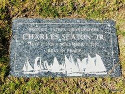 Charles Seaton, Jr
