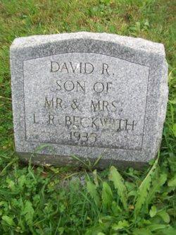 David R Beckwith