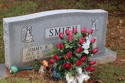 Jimmy R. Smith