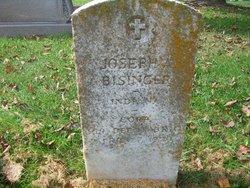 Corp Joseph Bisinger
