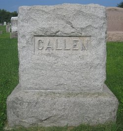 Hugh Callen