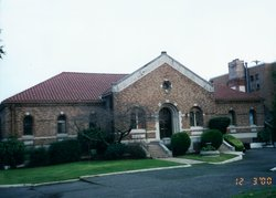 Wright Crematory and Columbarium