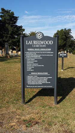 Laurelwood Cemetery