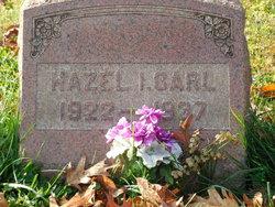 Hazel Irene Carl