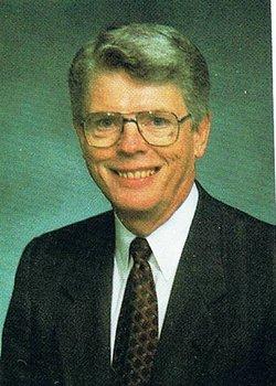 John Robert Bob Oldenburg