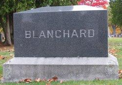 Rebecca M <i>Merrill</i> Blanchard