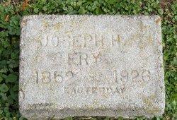 Joseph H. Fry