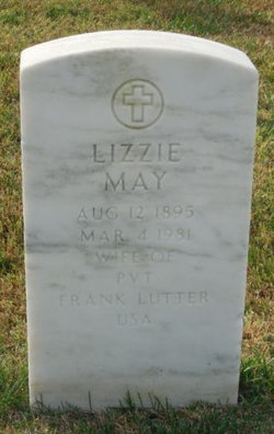 Lizzie May Lutter