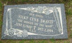 Vicky Lynn Swayze
